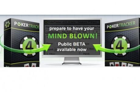 Вийшла публічна бета-версія PokerTracker 4