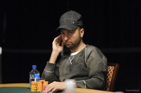 WSOP Daniel Negreanu lidera la Serie Mundial de Poker como jugador el año 2013