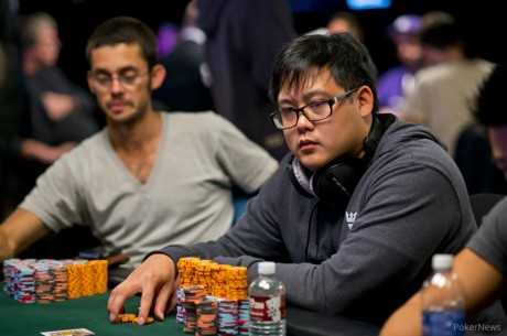 Don Nguyen Leads $50K Poker Players' Championship Final Table; Benyamine, Duhamel Alive