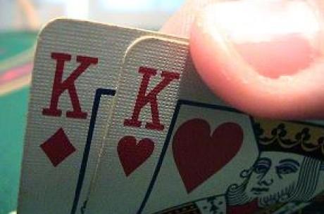 Dienos naujienos: kardinaliai pasikeitęs Eugene Katchalov; Internetinis pokeris grįžta į...
