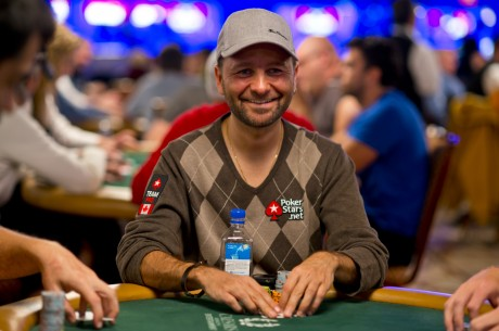 "World Series of Poker Player of the Year Race: ""Bakes"" Closing in on Negreanu"