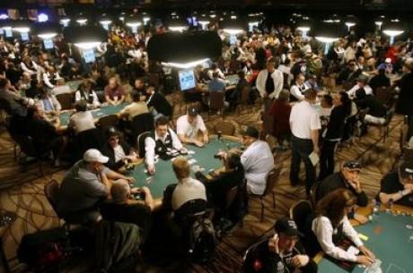 WSOP Boulevard: Nederlanders maken zich op voor het Main Event
