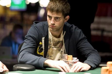 UK & Irish Cashes at the 2013 WSOP; Events 42-56