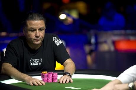 2013 World Series of Poker: Eli Elezra besiegt Daniel Negreanu bei Event #59