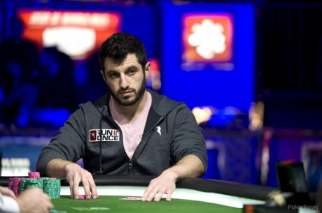 Ask the Pros: Are You Calling a Blind Shove First Hand of the WSOP Main Event?