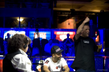 Eli Elezra and Matt Perrins Each Win Second WSOP Bracelet; Negreanu Finishes Runner-Up