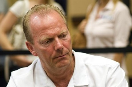 WSOP Event #61: Daniël Merkus haalt derde dag, Lüske eindigt als 41ste