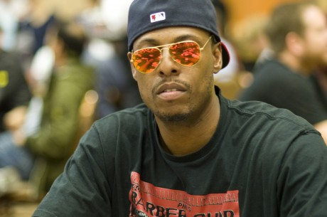 Estrela da NBA, Paul Pierce Joga o $10K PLO