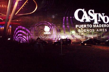 Torneos en Casino Puerto Madero en Julio