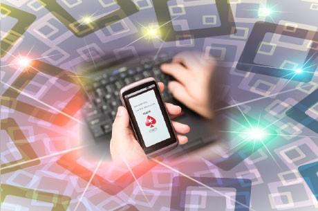 SMS при съмнителни действия с акаунта ти в PokerStars