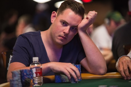 Toby Lewis Still Tops UK GPI Rankings; Faces Pressure From David Vamplew