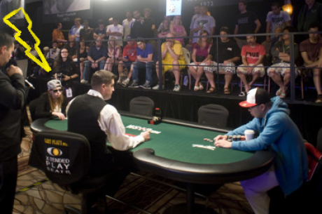 23 Year Old Loni Harwood Continues Star Making WSOP Rampage