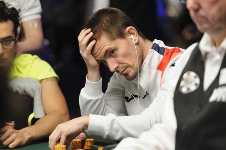 Gus Hansen sumokėjo $10,000 įpirką į ME, bet jį praleido, nes... Žaidė OF Chinese pokerį