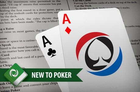 Full tilt poker game types