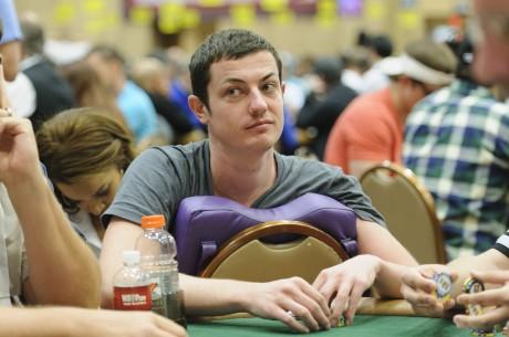 """Tom Dwan Abre o Jogo à PokerNews: """"Passei as últimas semanas no Aria..."""""""