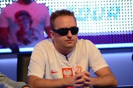Kroon dalej na czele 2013 WSOP Main Event; Polak awansuje do 3 dnia rozgrywek