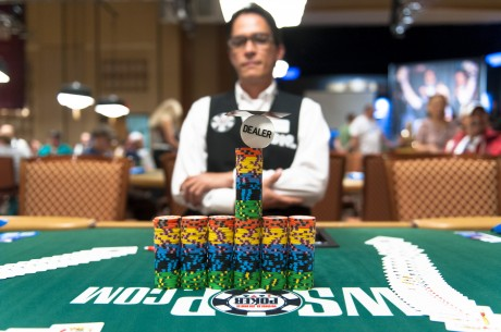 Five Thoughts: Another Big Main Event, Harwood's Success, the POY Race, and More