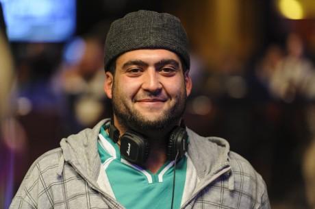 2013 WSOP Main Event Tag 3: Al-Darwich und Geshkenbein unter den Bigstacks