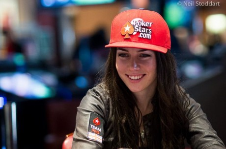 Heads Up With Stapes, Featuring Liv Boeree (Episode 1)