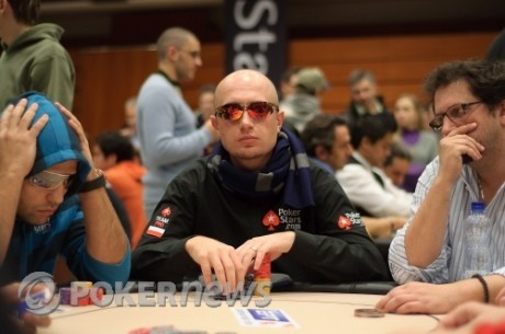"Two-Time Player of the Series Marcin ""Goral"" Horecki Talks PokerStars MicroMillions V"