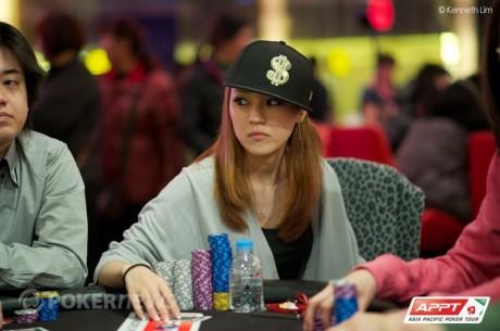 WSOP速報_Event#62 Day 3