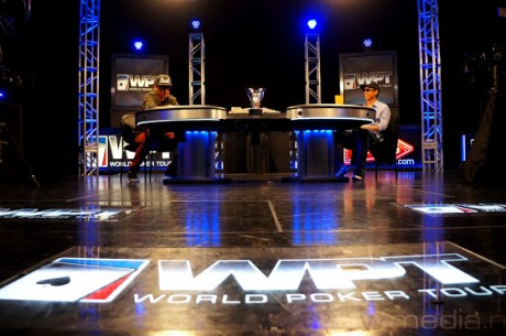 WPT on FSN Bay 101 Part III: Techies vs. Pros; Poker Hall of Famer Downed & More