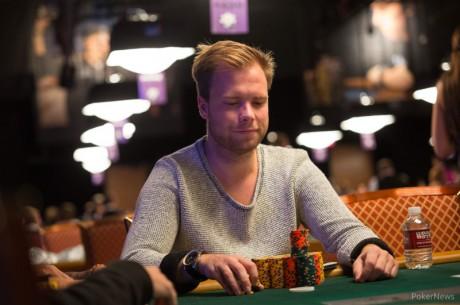 Inför WSOP Main Event dag 5 – Fem svenskar vidare med 239 kvar