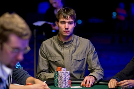 2013 WSOP Main Event Day 6: Glazier Falls While Morgenstern Leads Final 27