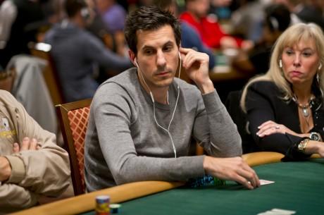 PokerNews Podcast Episódio #170: Treinar Gregg Popovich com Haralabos Voulgaris
