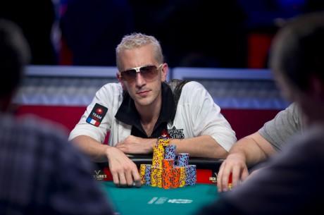 WSOP 2013: Как ElkY покинул турнир