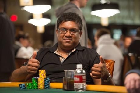 Повернення покерного фестивалю