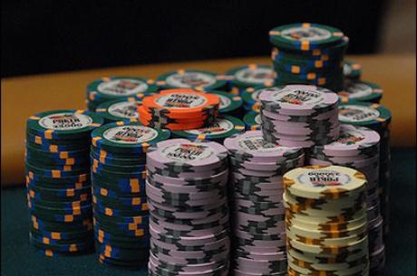 WSOP November Nine: Hoe verliep het toernooi voor de negen finalisten?
