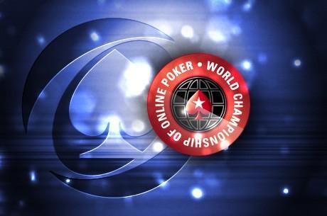 PokerStars avalikustas WCOOP 2013 esialgse kava