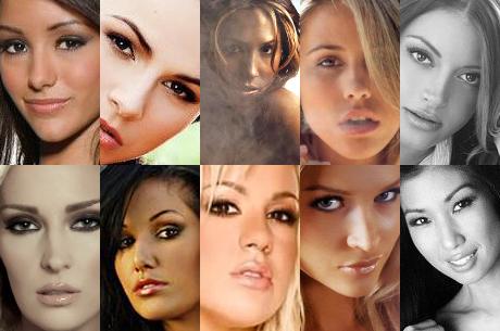 Pókerező lányok jubileumi szavazás: ki a legdögösebb?