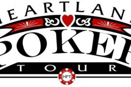 Казино Commerce примет  Heartland Poker Tour