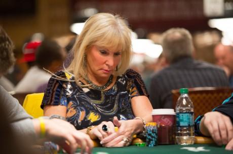 Елін Джефрі Шульман виграла головний турнір серії...