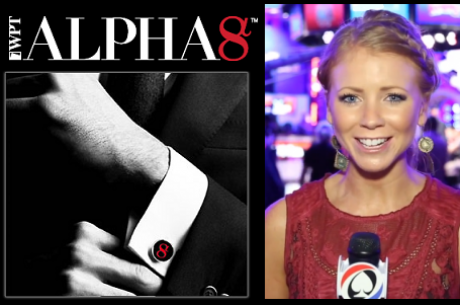 WPT Announces 'Alpha8' Super High-Roller Series; Our Lynn Gilmartin To Host