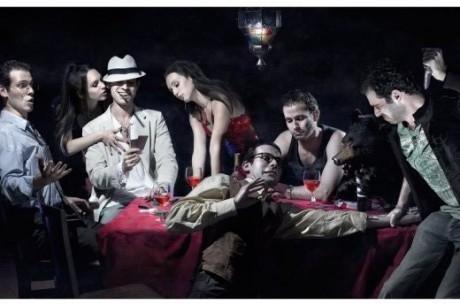 """Шоу """"Poker Night in America"""" буде запущено в 2014 році"""