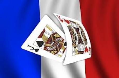 El poker online en Francia sigue cayendo