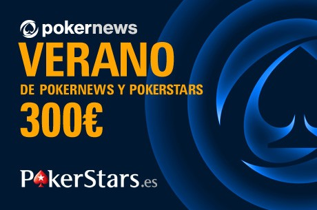 Verano PokerNews 300€