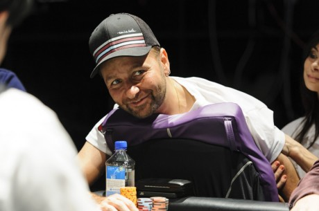Daniel Negreanu's Rant: 2013 WSOP, New TDA Rules, and More