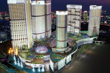 Доходы казино в Макао впервые за долгое время упали