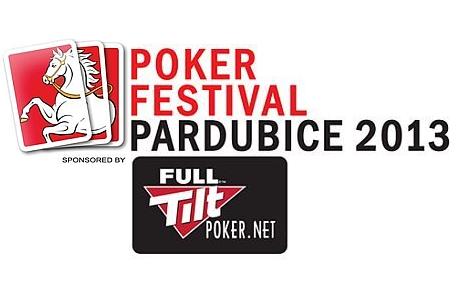 FullTiltPoker.net Poker Festival Pardubice startuje už ve čtvrtek!