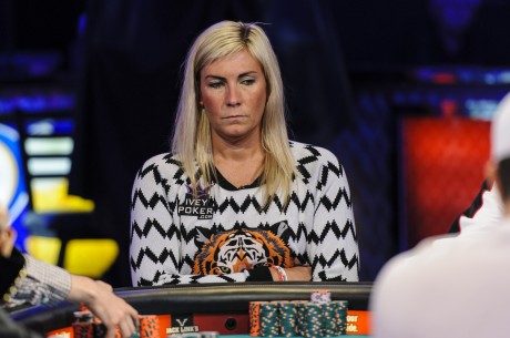 Five Thoughts: Another Woman Comes Close, the WPT Alpha8 and a  Mob-Like Acquisition