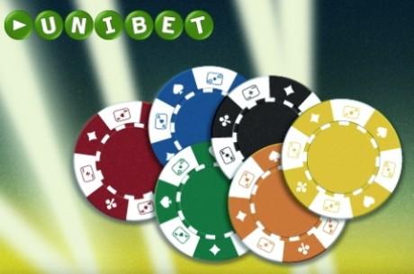 PokerNews ja Unibet taaskäivitasid koostöö