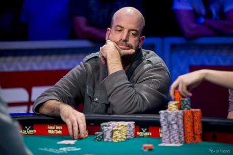 2013 WSOP November Nine: Amir Lehavot