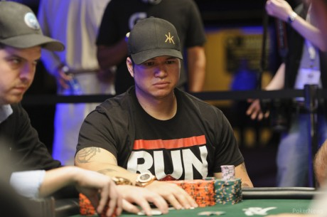 2013 WSOP November Nine: Jay Farber