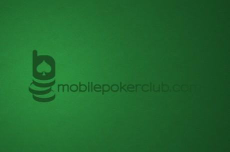 Mobile Poker Club запустят систему Next!