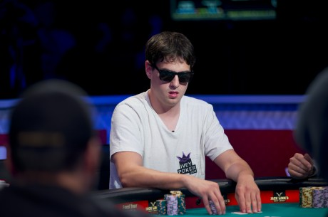 2013 WSOP November Nine: Mark Newhouse