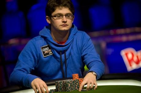 Кто знал, что Дэвид Вамплю заработал $750k на WSOP?